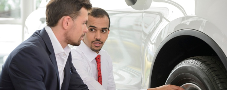 auto dealer finance products
