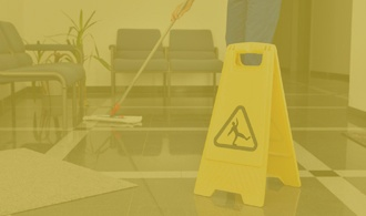 auto shop janitorial supplies